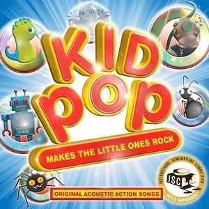 Kid Pop 歌手頭像