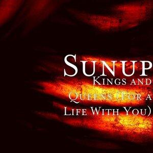 Sunup 歌手頭像
