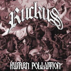 Ruckus 歌手頭像