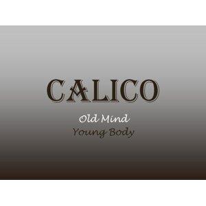Calico 歌手頭像