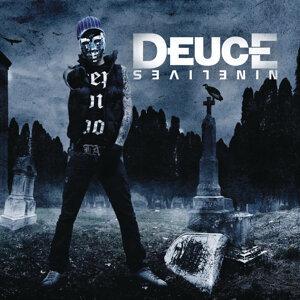 Deuce 歌手頭像