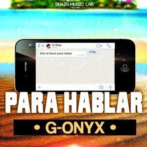 G-Onyx 歌手頭像
