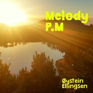 Øystein Ellingsen 歌手頭像