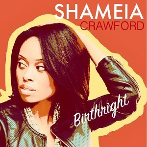 Shameia Crawford 歌手頭像