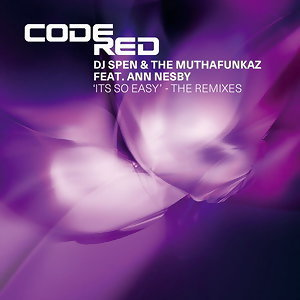 DJ Spen & The Muthafunkaz Feat Ann Nesby 歌手頭像