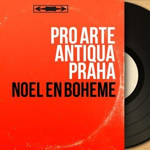 Pro Arte Antiqua Praha 歌手頭像