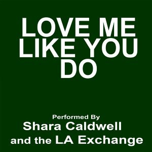 Shara Caldwell and the LA Exchange 歌手頭像