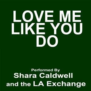 Shara Caldwell and the LA Exchange