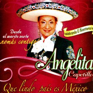 Angelita Capetillo 歌手頭像