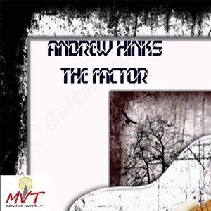 Andrew Hinks 歌手頭像