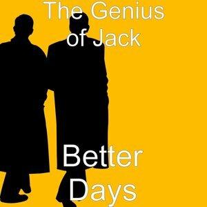 The Genius of Jack 歌手頭像
