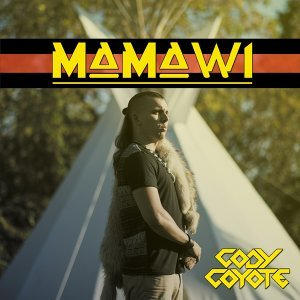 Cody Coyote 歌手頭像