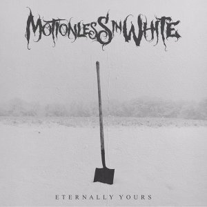Motionless In White 歌手頭像