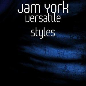 Jam York 歌手頭像