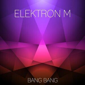 Elektron M 歌手頭像