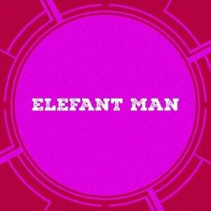 Elefant Man 歌手頭像