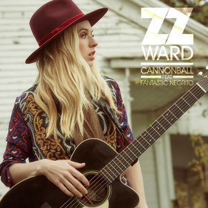 ZZ Ward 歌手頭像