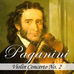 David Garret, Giuseppe Lanzetta, Orchestra Sinfonica di Aachen 歌手頭像