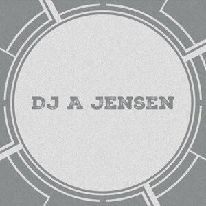 Dj A Jensen 歌手頭像