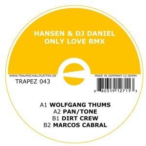 Hansen & DJ Daniel 歌手頭像