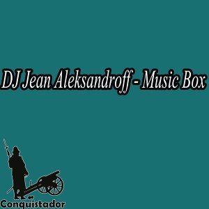 Dj Jean Aleksandroff 歌手頭像