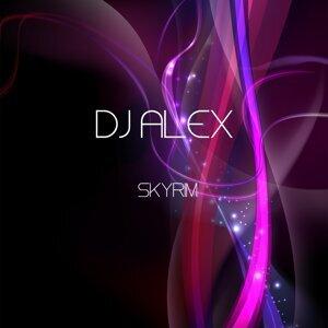 Dj Alex, D Project, Ghost 歌手頭像