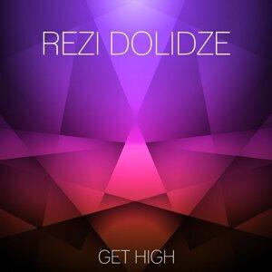 Rezi Dolidze 歌手頭像