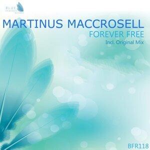 Martinus Maccrosell 歌手頭像