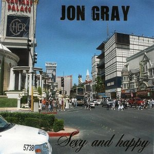 Jon Gray 歌手頭像