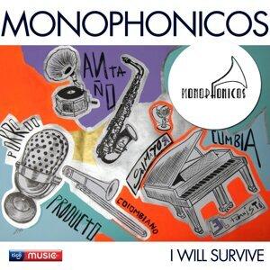 Monophonicos 歌手頭像