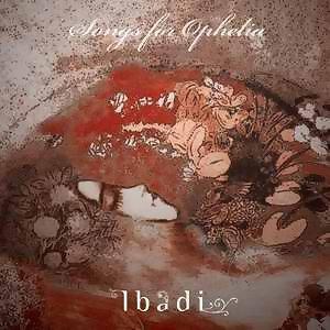 伊芭蒂 (Ibadi) 歌手頭像