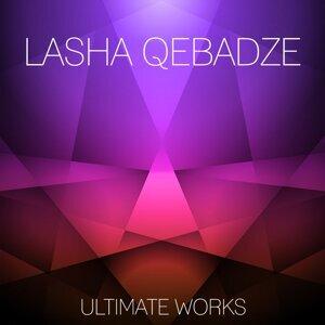Lasha Qebadze 歌手頭像