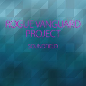 Rogue Vanguard Project 歌手頭像