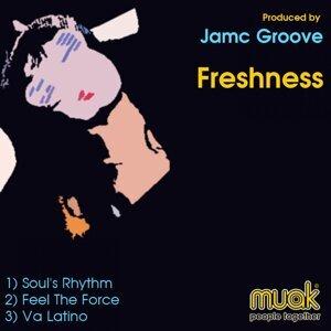 Jamc Groove 歌手頭像