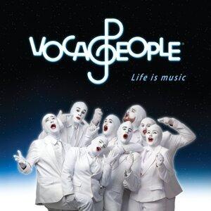 Voca People 歌手頭像