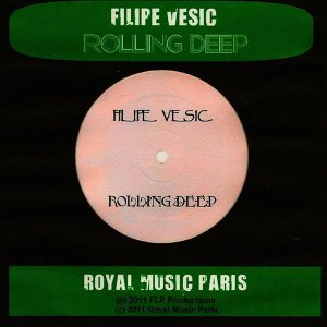 Filipe Vesic 歌手頭像
