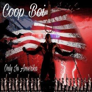 Coop Boi 歌手頭像