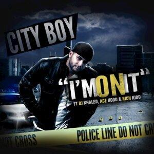 City Boy 歌手頭像