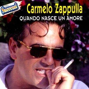 Carmelo Zappulla 歌手頭像