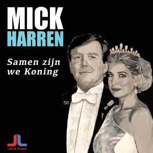 Mick Harren 歌手頭像