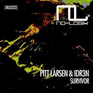 Pitt Larsen, IDR3N 歌手頭像