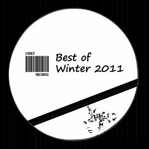 Best of Winter 2011 歌手頭像