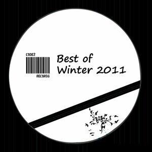Best of Winter 2011 歌手頭像