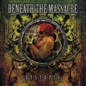 Beneath The Massacre 歌手頭像