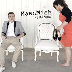 MashMish 歌手頭像