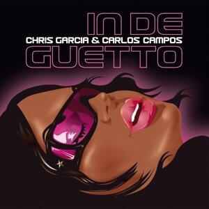 Chris Garcia, Carlos Campos 歌手頭像
