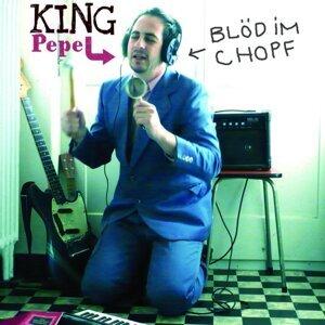 King Pepe 歌手頭像