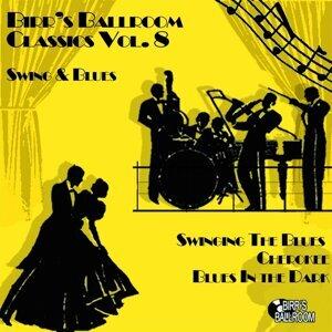 Birr's Ballroom, Vol. 8 - Swing & Blues 歌手頭像