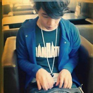 楊瑞代 (Gary Yang) 歌手頭像