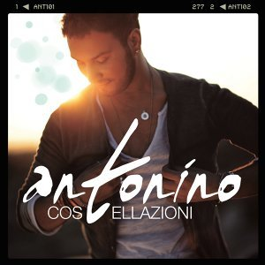 Antonino 歌手頭像